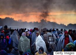 Die ganze Wahrheit über die geheimen Flüchtlings-Flüge am Kölner Flughafen