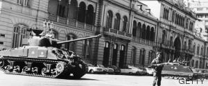 guerra sucia argentina