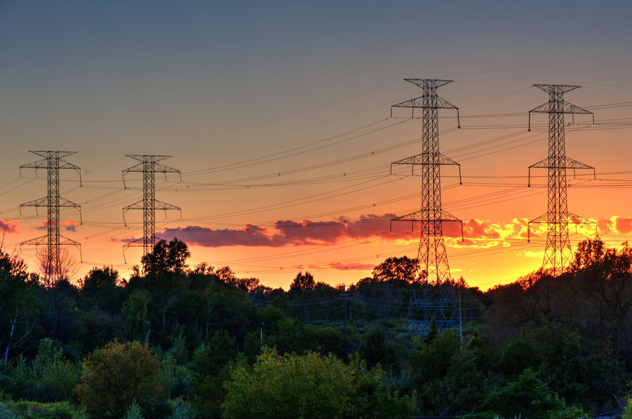ontario electricity