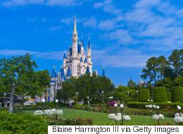 5 règlements insolites des parcs d'attractions Disney