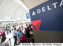 Encore des problèmes pour Delta Airlines