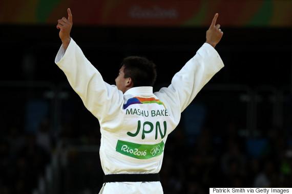 baker mashu judo