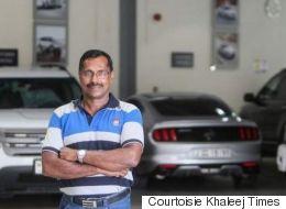 Un Indien survit à un écrasement d'avion puis gagne le gros lot à la loterie