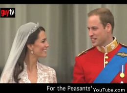 WATCH: The Funniest Kate Middleton Spoofs On YouTube