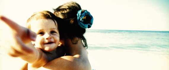 PARENTS BABY BEACH
