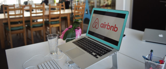 AIRBNB IMPOTS