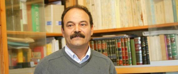 MOHAMED TAHAR MANSOURI