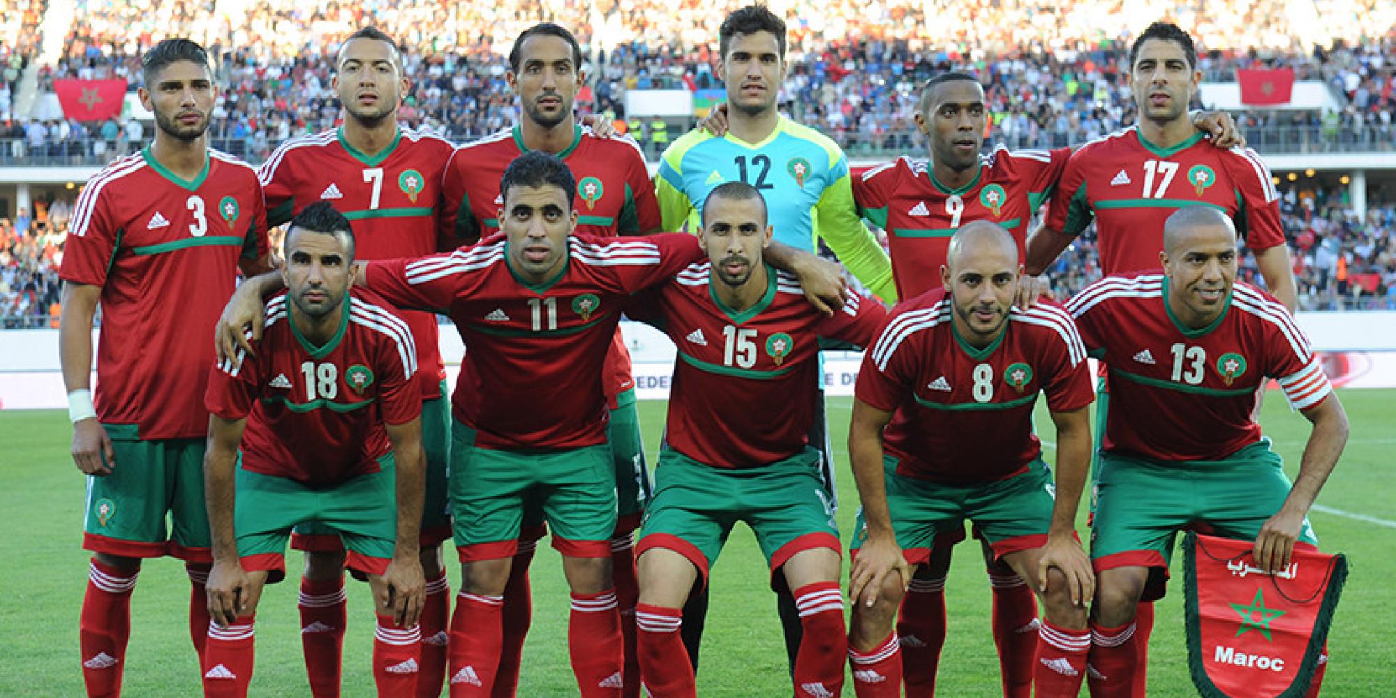 renard publie la liste des 27 joueurs marocains convoqu s pour les matches contre l 39 albanie et. Black Bedroom Furniture Sets. Home Design Ideas