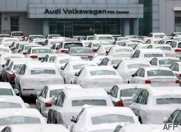 Une faille permet d'ouvrir les portes de 100 millions de voitures