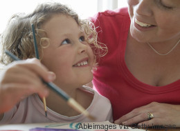 Why You Need To Be Painting With Your Child
