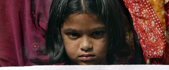 INDIA WOMEN PROTEST