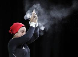 بطلة مصر الأولمبية حُرمت من تقديم امتحان الثانوية العامة! هذه قصتها