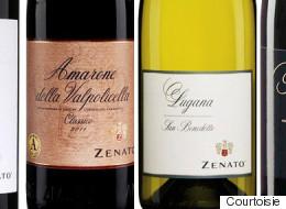 Les vins de la famille Zenato: l'Italie à votre portée