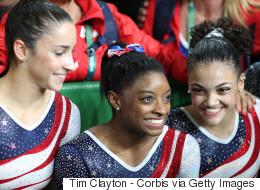 Cette discussion sur le maquillage est sans doute la plus sexiste des Olympiques
