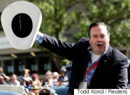 Alberta NDP Ask For Investigation Of Jason Kenney's Fundraising