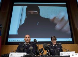RCMP Shooting Of Terror Suspect Was Justified, Police Say