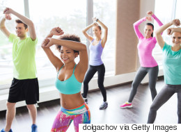 Why I Tried One Zumba Class And Will Never Go Back