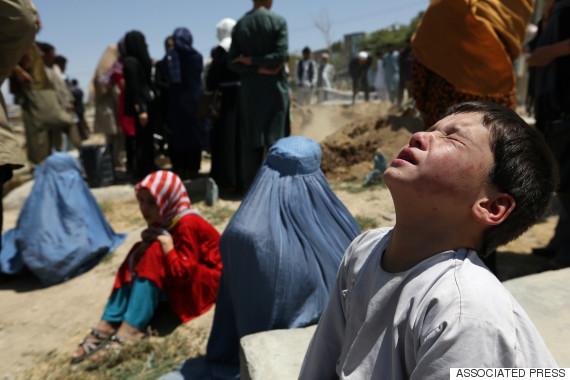 rahmat gul afghanistan