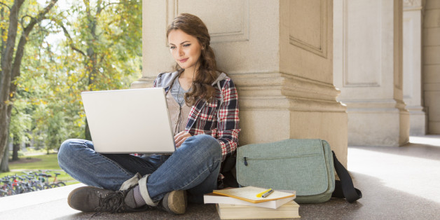 Tips For Your First Year Of College | HuffPost