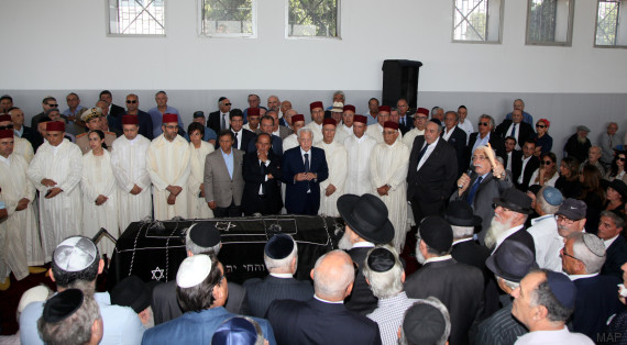 obsèques juives
