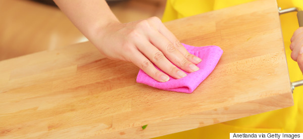 10 Household Items You Own That Probably Need Replacing Right Now