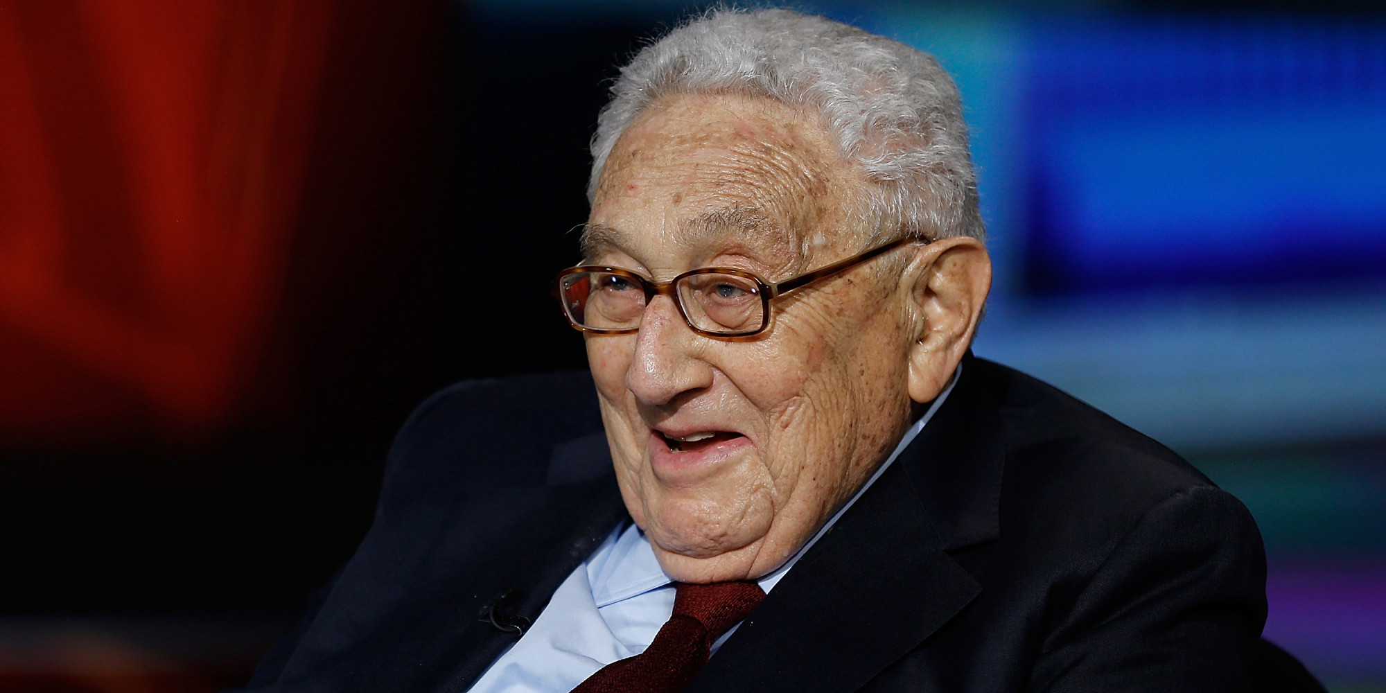 Kissinger S Endorsement Is Not What Clinton Needs Huffpost