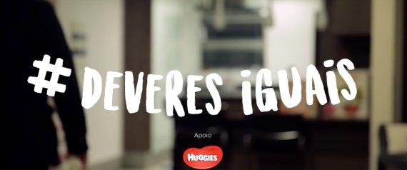 DEVERES IGUAIS