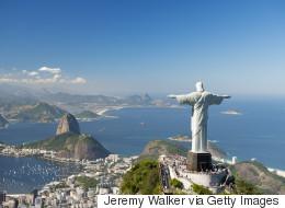 Découvrez Rio la magnifique... après les Olympiques