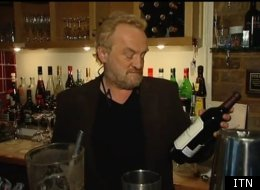 Ready Steady Crook: Antony Worrall Thompson Jokes Hit Twitter After Cheese And Wine Theft