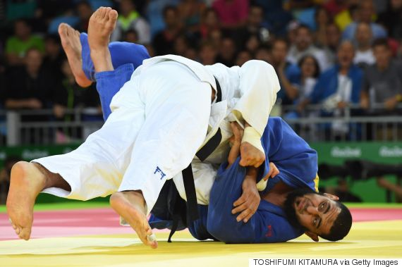 el shehaby judo rio olympics