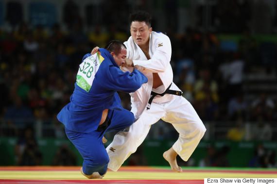 harasawa judo