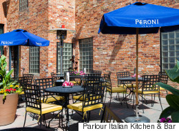 5 Patios For Soaking Up The Sun In Edmonton