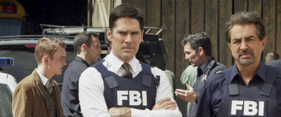 THOMAS GIBSON ESPRITS CRIMINELS