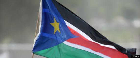 SOUTH SUDAN VIOLENCE