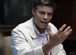 El Tribunal de Apelaciones de Venezuela ratifica la condena contra Leopoldo López