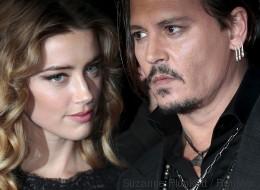 Amber Heard And Johnny Depp Settle Divorce