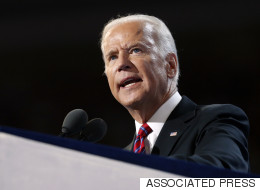 Biden Says It's Time For Trump 'To Be An Adult'