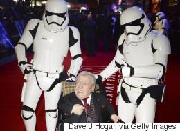 Décès de l'acteur Kenny Baker, le R2-D2 de