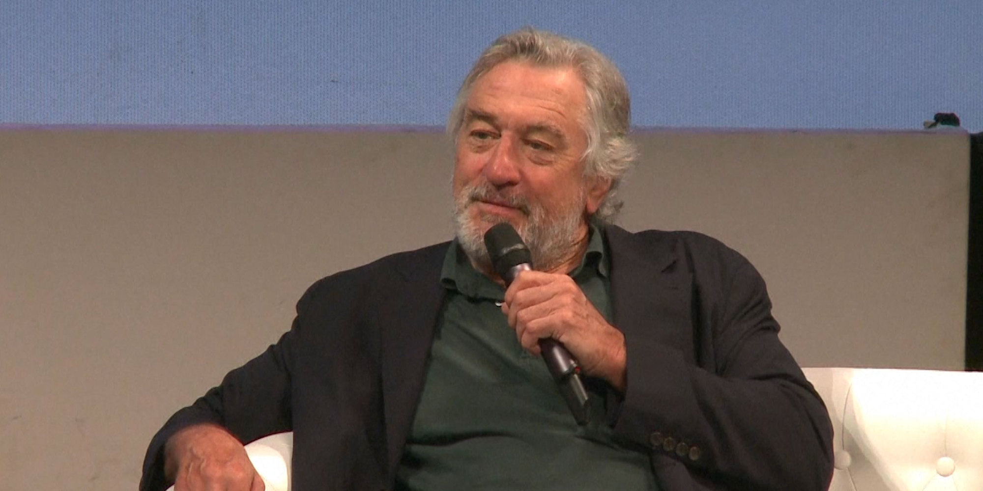 Robert De Niro compare...