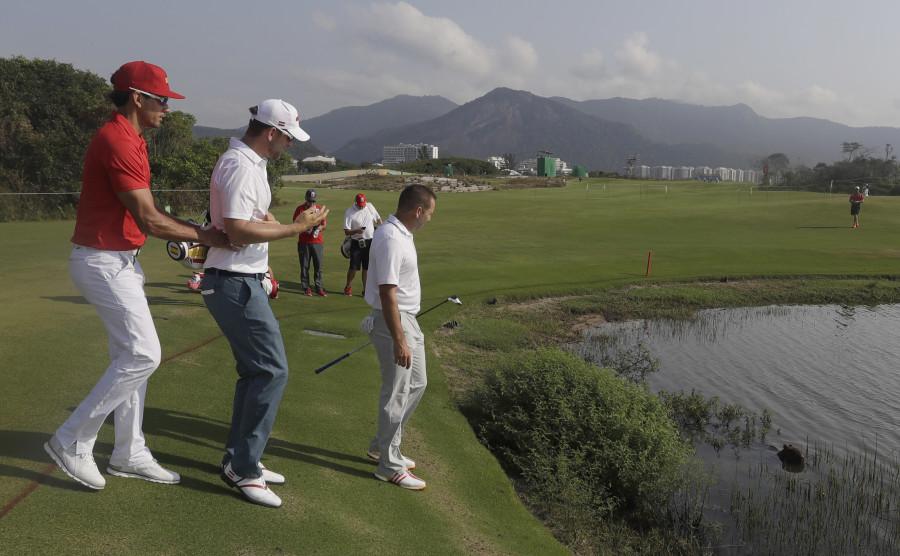 golf jo rio
