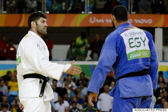 shehaby judo rio sasson
