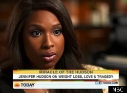 Jennifer Hudson Talks About Her Fiance And His Pro