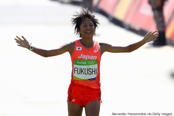 kayoko fukushi rio
