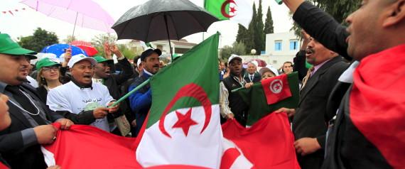 ALGERIAN TUNISIA TOURISM