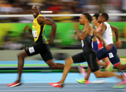 The Last Olympics To Be Broadcast Just On TV?