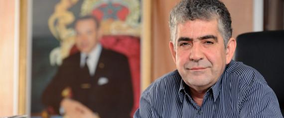 DRISS EL YAZAMI