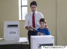 The Pros, Cons Of Voting System Trudeau Once Lauded