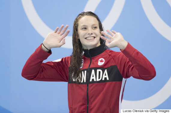 penny oleksiak pokemon