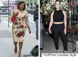 Shop The Looks Of Your Favourite Curvy Style Icons