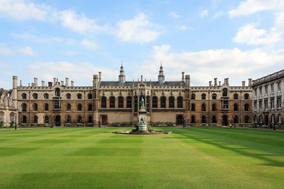 university in england